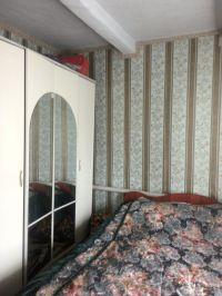 Кирпичный дом 48 м2, 10 соток,  на Федеральной трассе.  Цена 2,5 млн. руб.