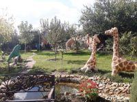 Купить дом с ланшафтным дизайном в пгт Ильский 2.5 млн руб