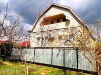 Купить  дом 120 кв м  7 сот с подвалом в центре ст. Холмская.  Цена 2,8 млн руб