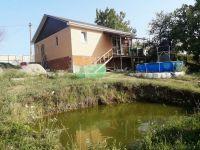 Купить новый дом не дорого в пгт Ильский с видом на горы 2 млн