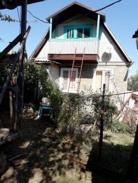 Купить дом 80 кв.м. на участке 15 сот в пгт Ильский 2. млн руб