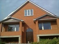 Купить новый дом 280 кв.м на участке 30 сот. Цена 3.5 млн руб