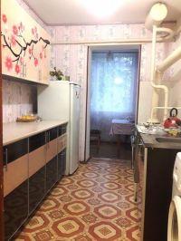 Купить 1-комнатную квартиру с индивидуальным отоплением в Черноморском не дорого