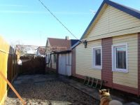 Купить 2 дома по цене одного: новый 110кв.м, + 55кв.м на участке 14 сот Цена 2,5 млн руб