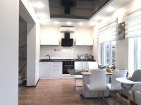 Купить новый дом с евроремонтом 107 кв м на участке 10 сот. Цена 4.6 млн руб