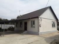 Купить не дорого новый дом в станице Холмской 2.5 млн