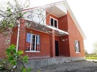 Новый дом с мансардным этажом 3.3 млн руб