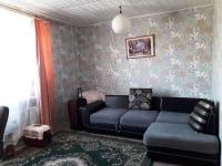 1-комнатная квартира улучшенной планировки с косметическим ремонтом 45 кв м в станице Северской Краснодарского края