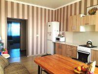 Купить новый дом 102 кв м на участке 6 сот в станице Холмская 3.2 млн руб