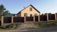Купить новый дом с евроремонтом  140 кв м на участке 6 сот в пгт Ильский. Цена 4 млн