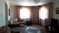 Купить дом с мебелью и евроремонтом в пгт Черноморский. Цена 2.1 млн руб