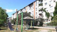 Купить 2-к квартиру 54 кв.м с ремонтом в пгт Черноморский. Цена 1.7 млн руб