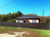 Купить дом с предчистовой отделкой 100 кв.м. Цена 3.3 млн.руб.