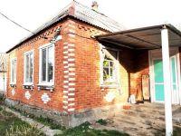 Купить кирпичный дом 60 кв м с большим участком 16 сот в пгт Ильский. Цена 2.3 млн руб