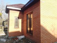 Купить новый дом 100 кв м с ремонтом в пгт Ильский. Цена 2.6 млн руб