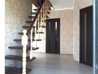 Купить новый дом с отделкой 100 кв.м в пгт Черноморский.