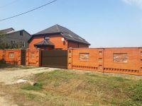 Купить новый обжитой дом 180 кв м на участке 10 сот в пгт Ильский. Цена 4.3 млн руб