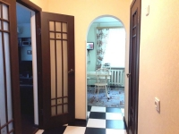 Продам 1-к квартиру 47 кв.м. в пгт Ильский 1.4 млн руб