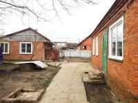 Купить два дома на одном участке 8сот общей плошадью 80 кв м. Цена 1.55 млн руб