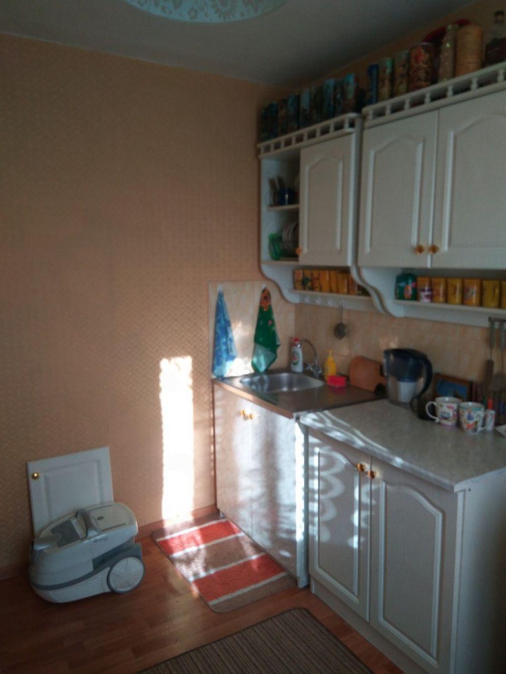 1-к квартира, Щёлково, ул. Неделина, 17, фото 4