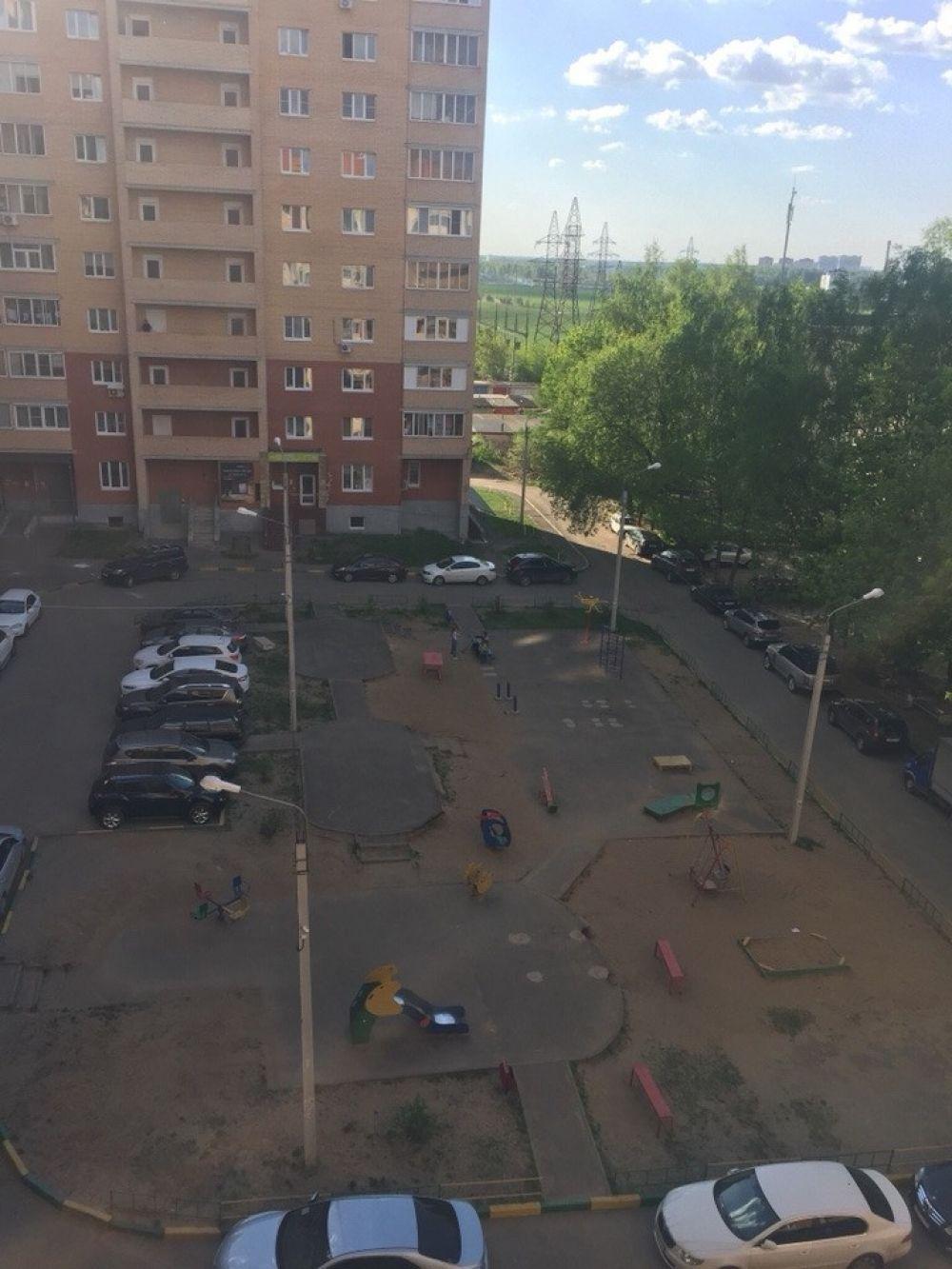 Однокомнатная квартира, 42 м2, Щёлково, ул 8 Марта, 11, фото 12