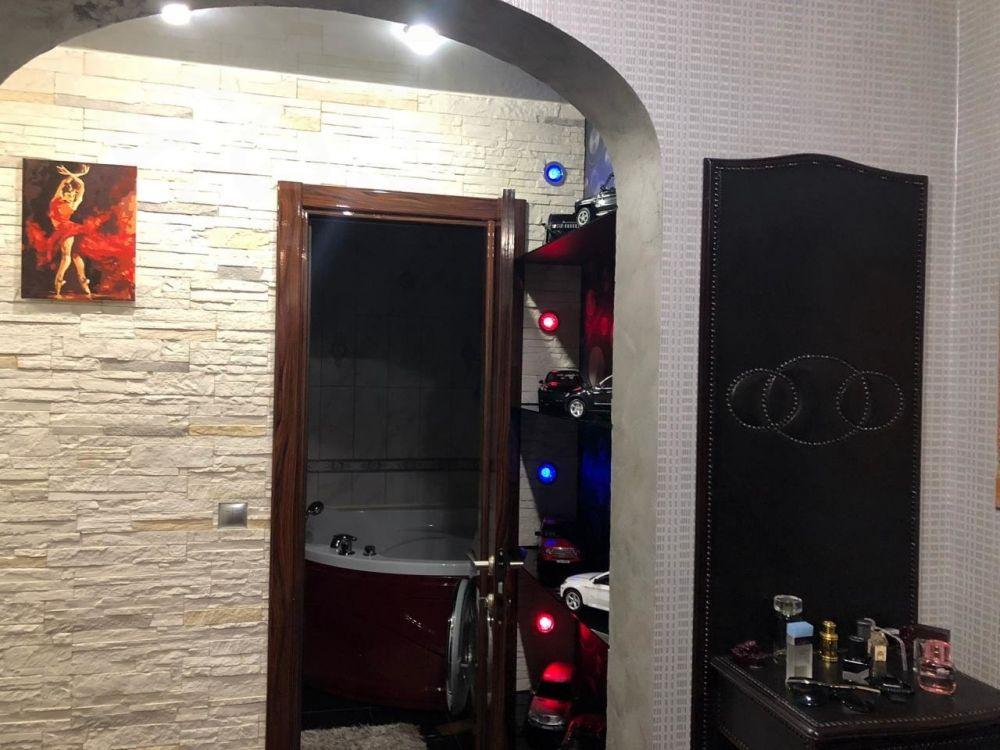 1-к квартира, Щёлково, Центральная улица, 96к1, фото 7