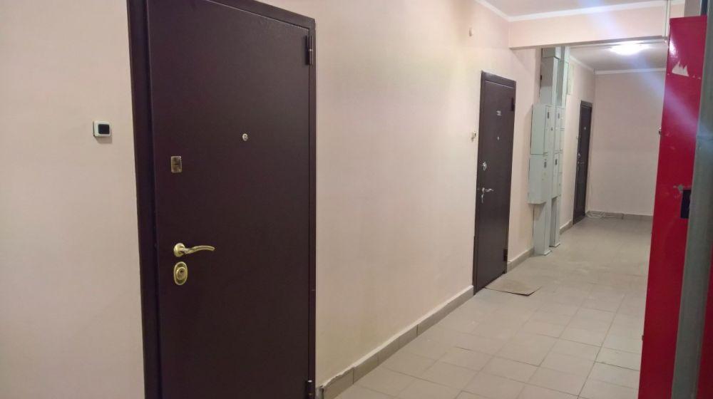 1-к квартира, Щёлково, Богородский 1, фото 5