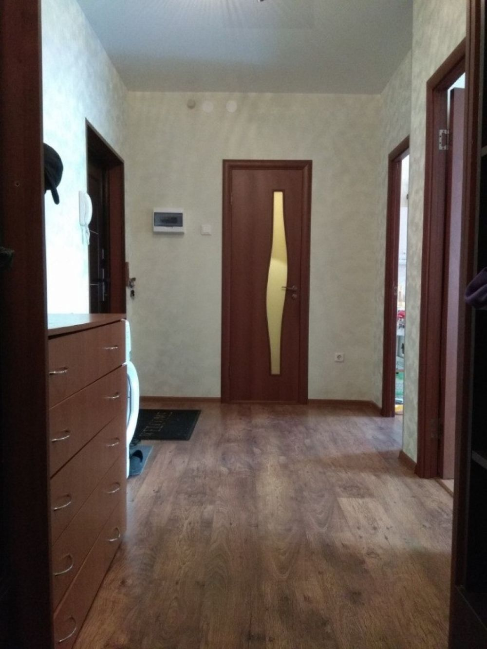 Однокомнатная квартира 44 м2, микрорайон Богородский д.1, фото 6