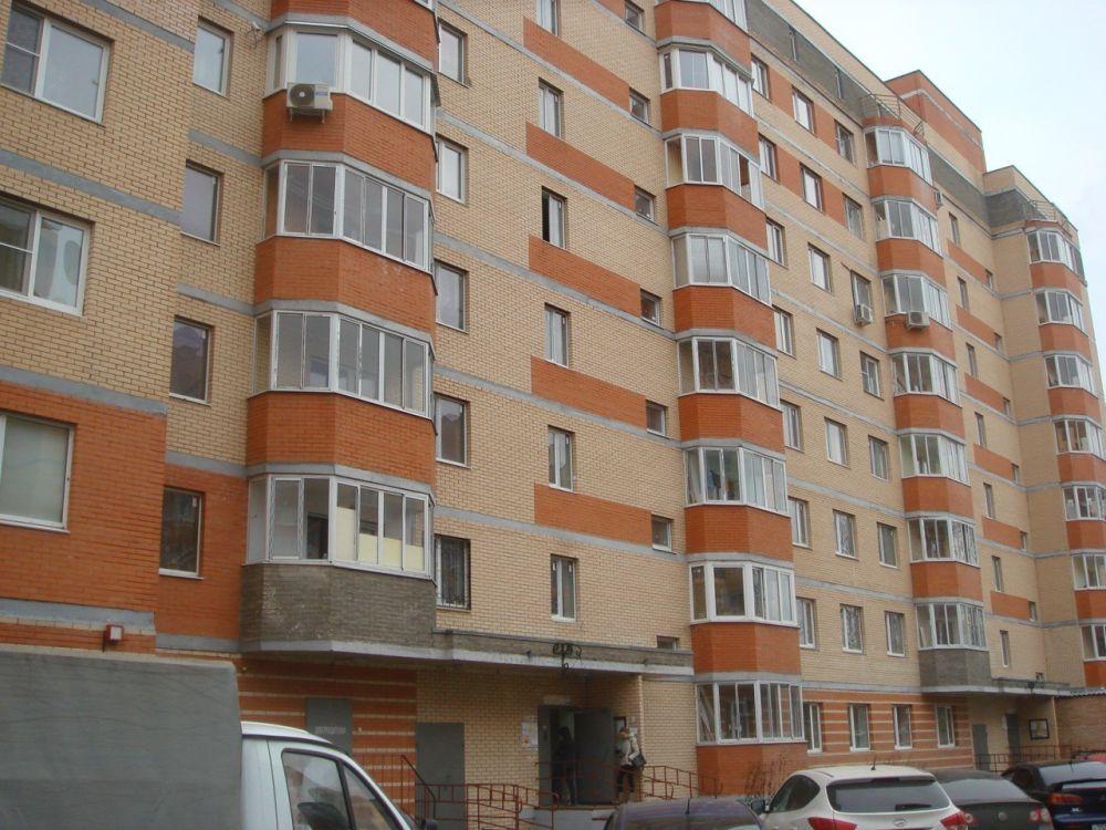 1-к квартира, п. Свердловский, ул. Михаила Марченко, д.8, фото 1