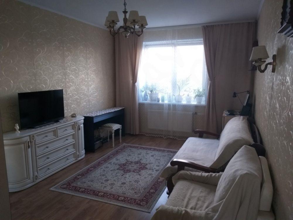 2-к квартира, Щёлково, Центральная улица, 17, фото 1
