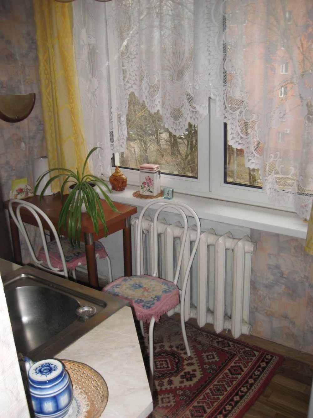 2-к квартира, Щелково, 1-й Советский, д.4, фото 9
