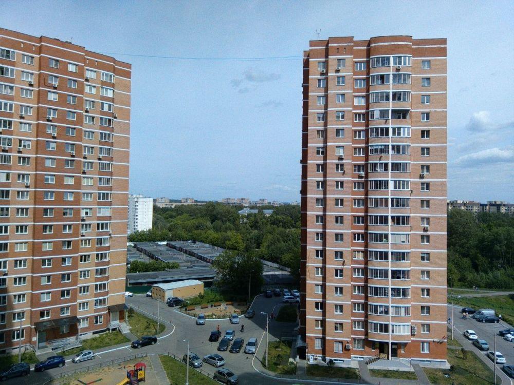 1-к квартира, Щёлково-3, Институтская улица 2А, фото 8