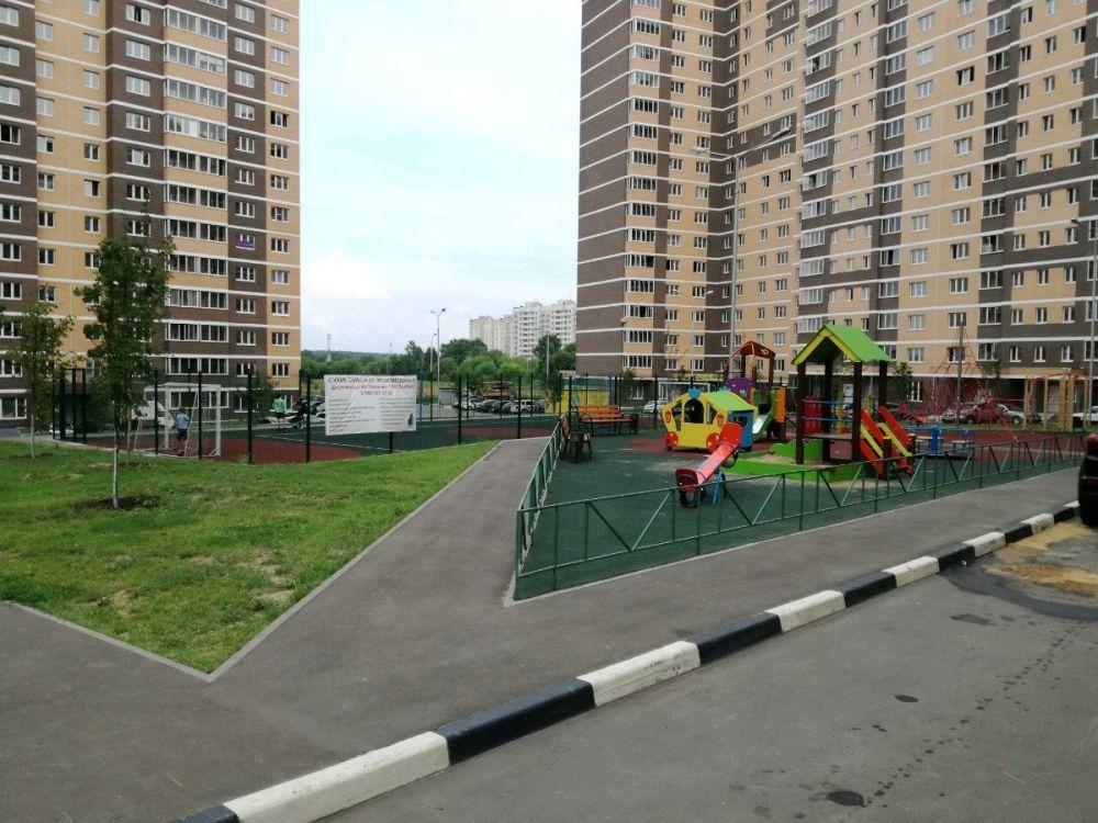 1-к квартира, Щелково, микрорайон Потаповский 1к2, фото 11