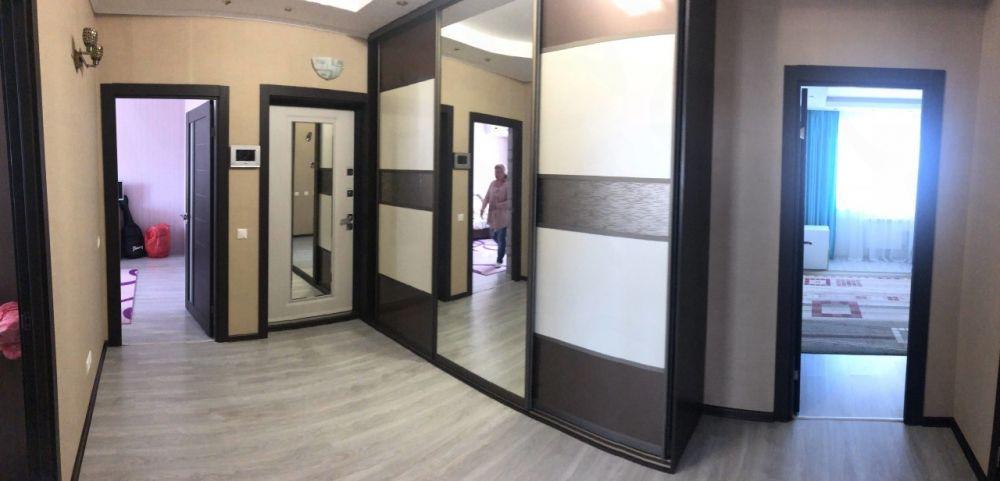 3-к квартира, п. Свердловский, ул. Строителей, 6, фото 3