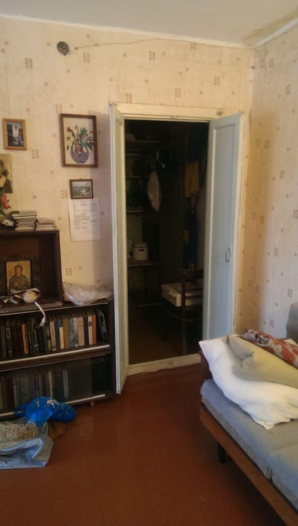 Двухкомнатная квартира, 44.5 м2, Щёлково, улица 8 Марта, 17А, фото 3