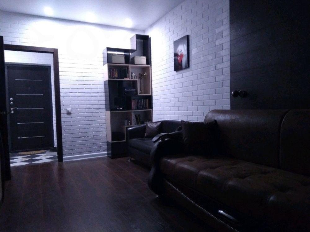 1-к квартира, Щелково, микрорайон Богородский, 3, фото 9