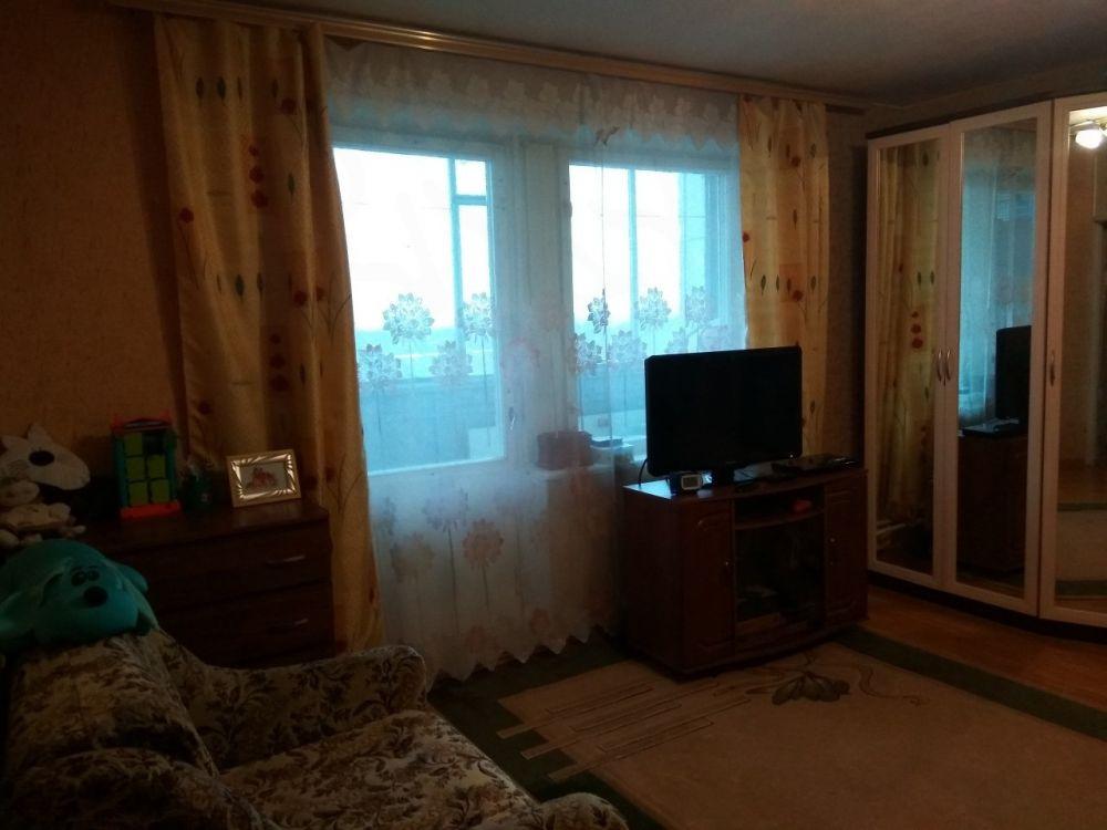 1-к квартира, Щёлково, ул. Неделина, 17, фото 1