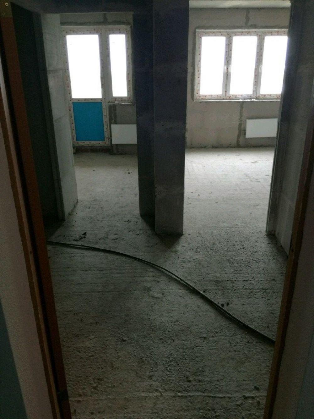1-к квартира, Щелково, микрорайон Потаповский 1к2, фото 3