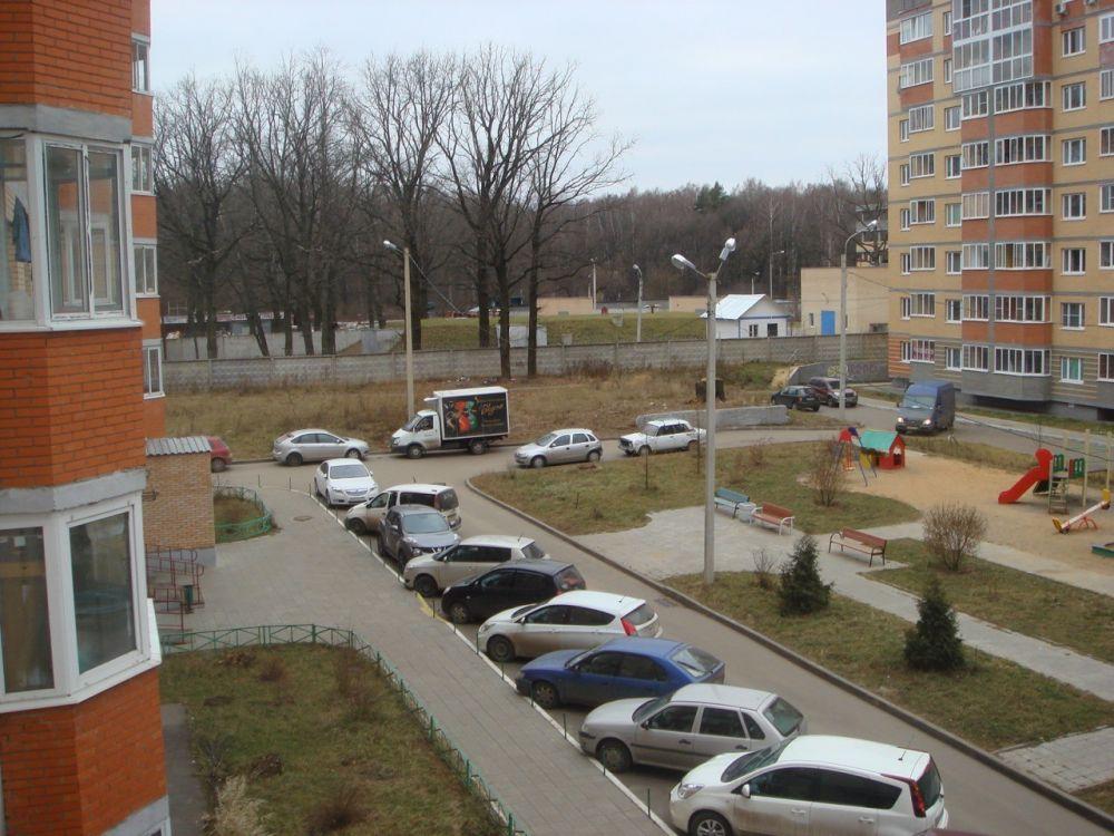 1-к квартира, п. Свердловский, ул. Михаила Марченко, д.8, фото 3