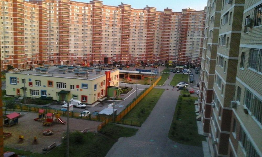 3-к квартира,  Щёлково, мкр Богородский дом 15, фото 9
