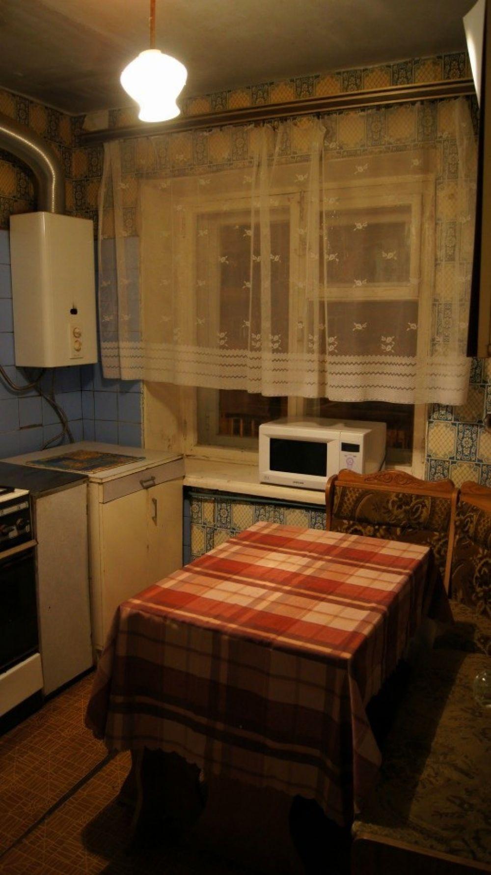1-к квартира, г. Королев, ул. Толстого, д.4а, фото 5