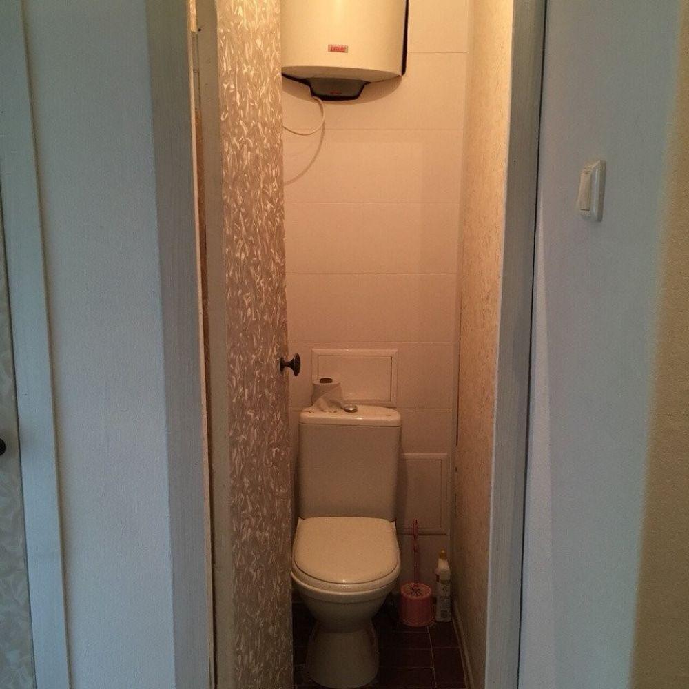 3-к квартира, Щёлково, Плеханова дом 10, фото 10