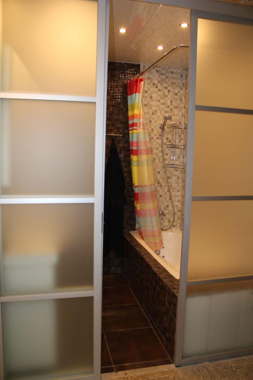 2-к квартира, д. Оболдино, КП Лосиный остров, ул Радужная 14, фото 11