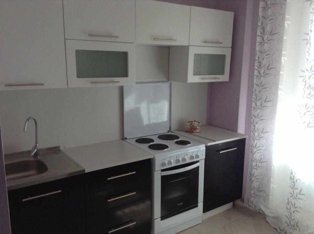 Однокомнатная квартира Щёлково, микрорайон Богородский д. 2, фото 8