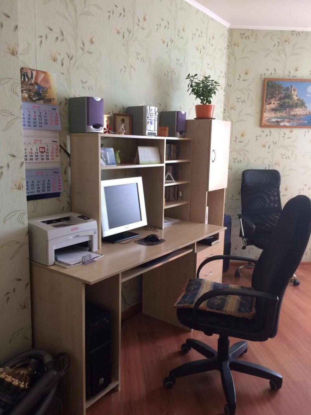 3-к квартира, Щелково, улица Шмидта, 6, фото 10