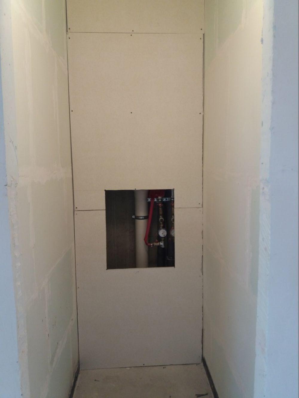 Двухкомнатная квартира г. Щелково, Богородский мкр 21, фото 7