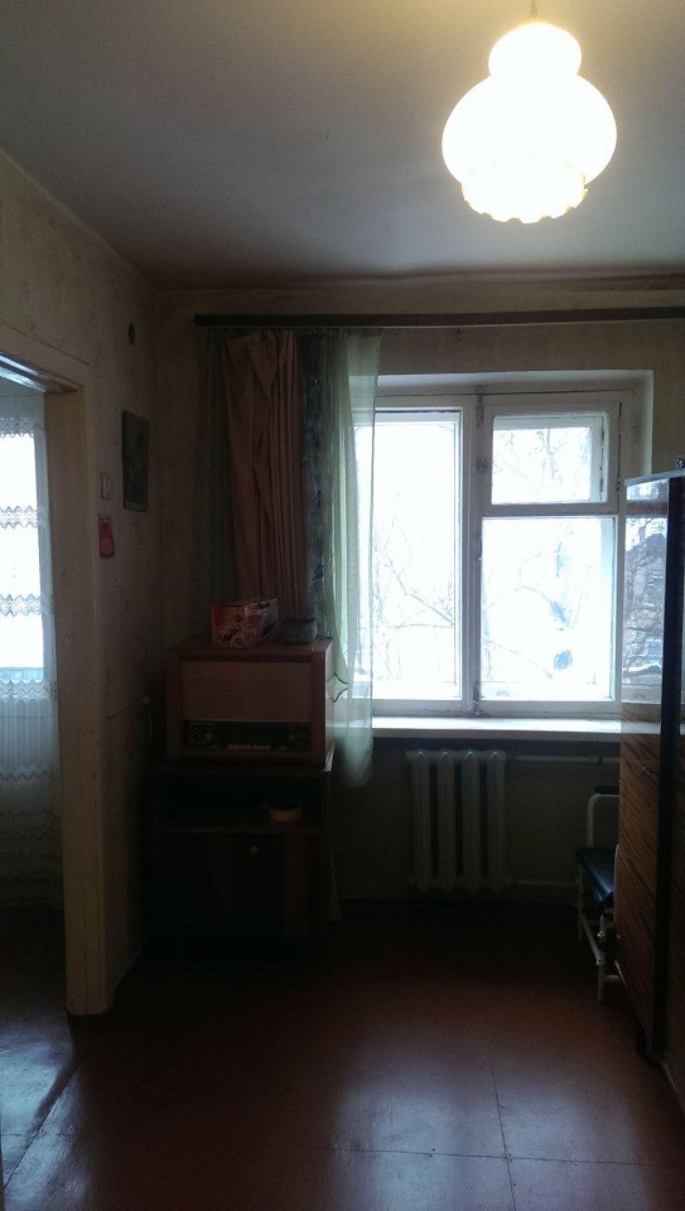 Двухкомнатная квартира, 44.5 м2, Щёлково, улица 8 Марта, 17А, фото 4