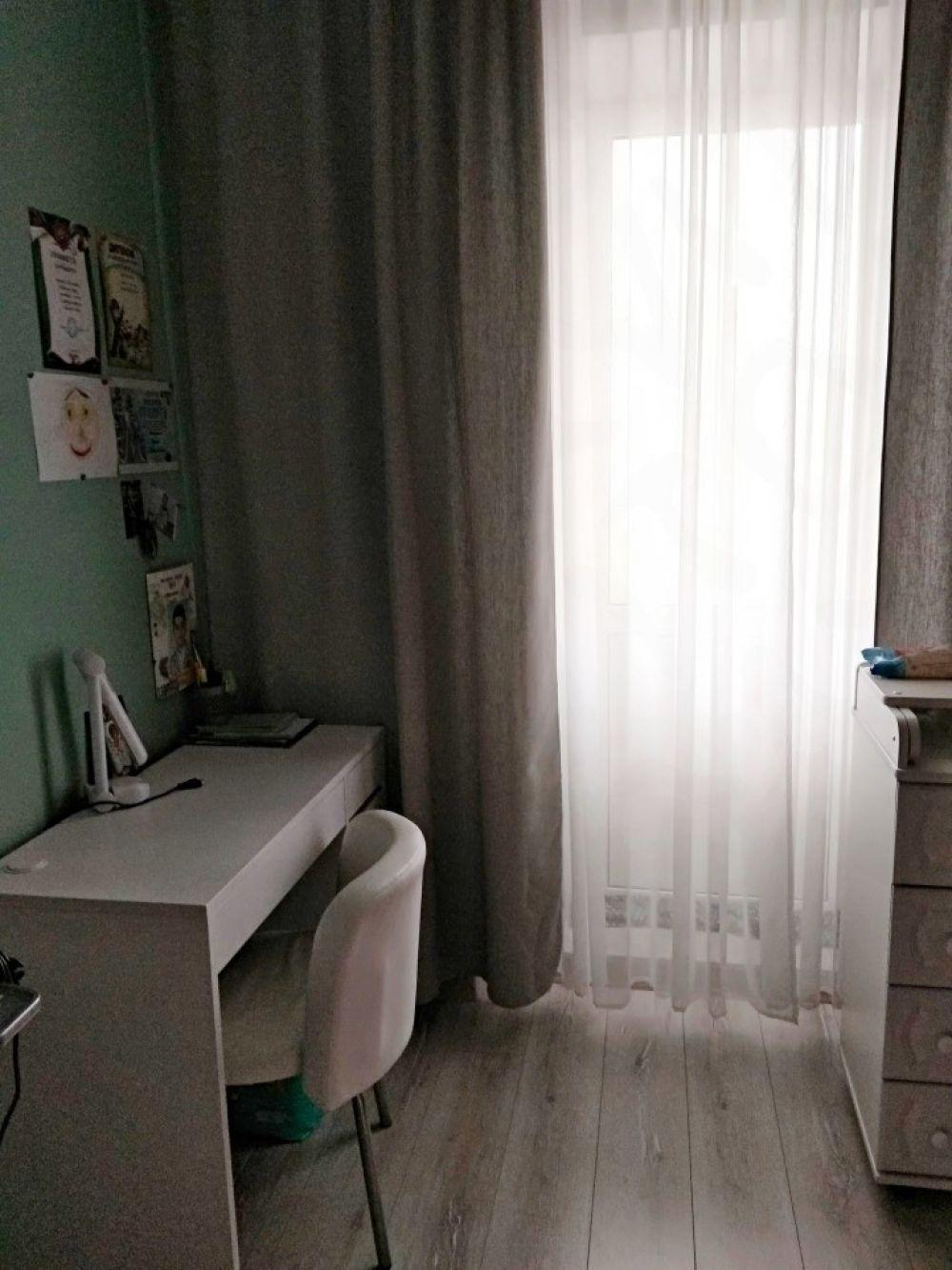 1-к квартира, Щёлково, Богородский, 19, фото 13