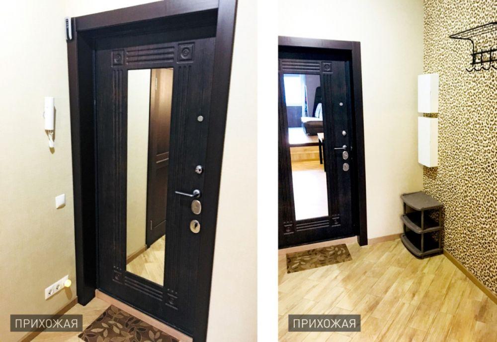 Однокомнатная квартира-студия, 33 м2,  микрорайон Богородский, 16, фото 2
