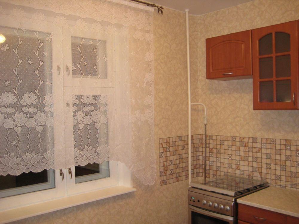1-к квартира, Щелково, Заречная улица, 7, фото 4